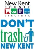 don't trash nk