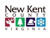 New Kent County Holiday Logo