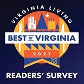 Best of Virginia 2021