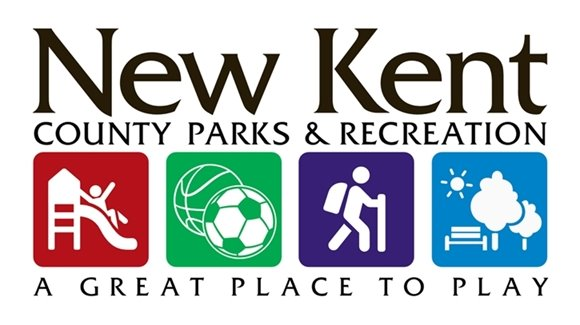 new kent parks and recreation logo