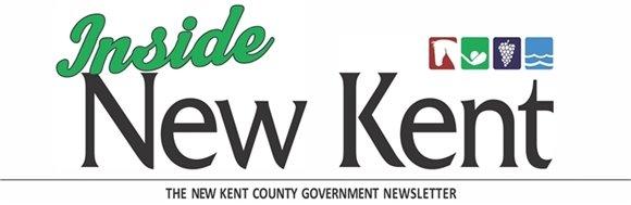 Inside New Kent Header