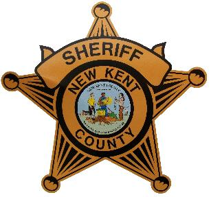 Sheriff New Kent County