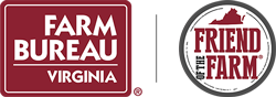 Farm Bureau Virginia, Friend of the Farm